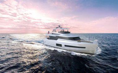 Продажа яхты V68 (New Boat Spec)