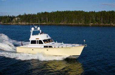 Стоимость яхты MadMax - LYMAN MORSE BOAT CO. 2008
