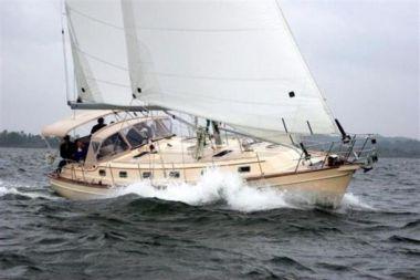 Купить яхту 44ft 2006 Island Packet 440 в Atlantic Yacht and Ship