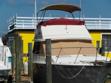 ISLAND TIME - TROJAN yacht sale