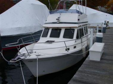 Купить яхту Sarsaparilla в Atlantic Yacht and Ship