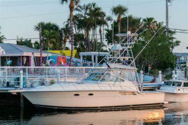 best yacht sales deals Nauti Buoy - TIARA