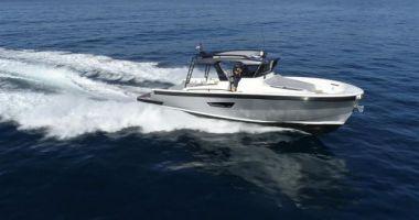"Bluegame 42  - BLUEGAME 42' 8"" yacht sale"