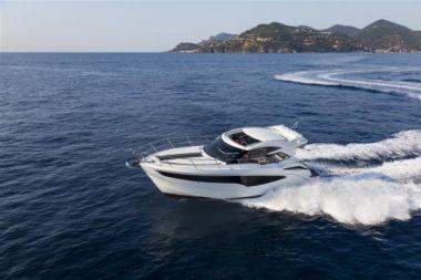 Продажа яхты GALEON 365 HTS