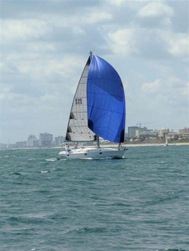 Buy a CIBONEY - BENETEAU 1994 at Atlantic Yacht and Ship