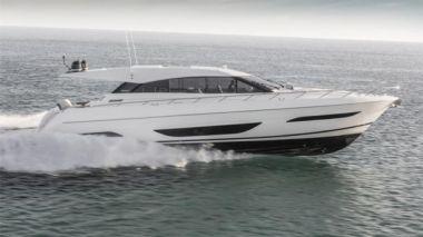 Стоимость яхты Maritimo X60 - MARITIMO 2019