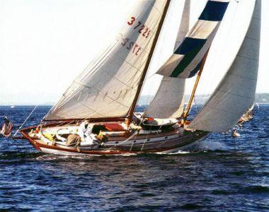 Купить яхту Wanderlure II в Atlantic Yacht and Ship