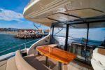 Купить яхту JESSY - CRANCHI 64 HT в Atlantic Yacht and Ship