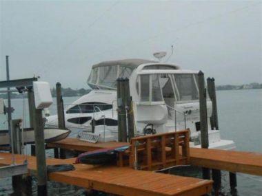 38 2006 Cruisers Yachts 385 MY - Cruisers Yachts