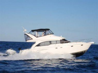 Продажа яхты 41ft 2006 Meridian 411 Sedan Water Maker 425 Cummins