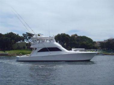 Купить яхту BECKY в Atlantic Yacht and Ship
