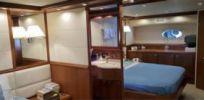 Buy a yacht Bouki - BERTRAM