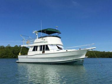 Alegria - MAINSHIP 390 yacht sale