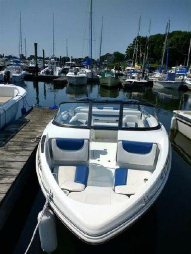 Продажа яхты 2018 Tahoe 500 TS - Tahoe 500 TS