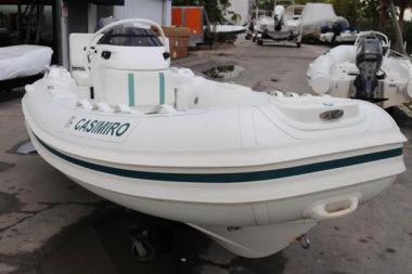 Nautica 13.5 W - NAUTICA
