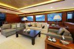 Купить яхту DAIMA - Arkin Pruva Yachts Luxury Gulet в Atlantic Yacht and Ship