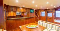 Купить яхту MISS MICHELLE - OCEAN ALEXANDER Skylounge в Atlantic Yacht and Ship