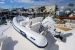 Продажа яхты Blue Fin