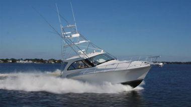 Стоимость яхты Hal Raiser