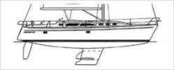 Продажа яхты Marula