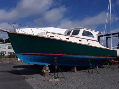Купить яхту Wise Maid в Atlantic Yacht and Ship