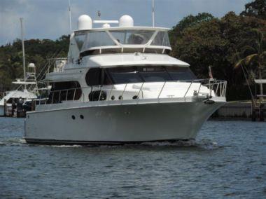 Купить G Crew II - OCEAN ALEXANDER