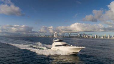 best yacht sales deals BERTRAM700