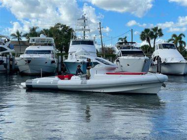 Лучшие предложения покупки яхты Yacht Tender - Pirelli