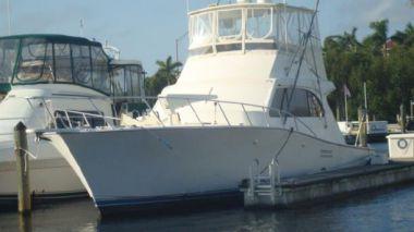 Стоимость яхты No Name - Post Marine