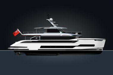 G 300 yacht sale
