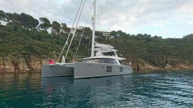 Купить яхту Sunreef 60 LOFT - SUNREEF 2016 в Atlantic Yacht and Ship