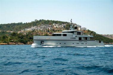 best yacht sales deals So'mar - Tansu Yachts 2014