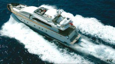Лучшие предложения покупки яхты AMORINA - FALCON