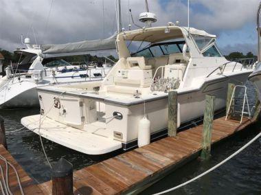 Продажа яхты Dolly II - TIARA 43 Open