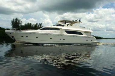 "best yacht sales deals Lori Ann - SAN MARINO YACHTS 88' 0"""