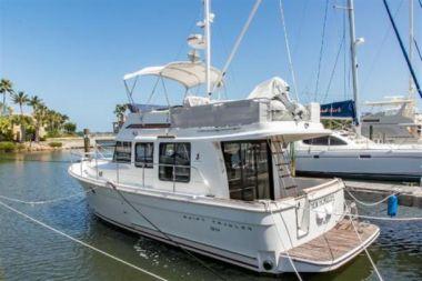 New Horizons yacht sale