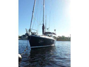 "best yacht sales deals Zahir - CATALINA 40' 0"""