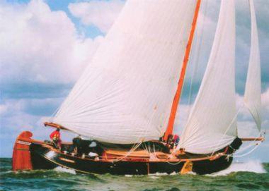 Стоимость яхты Pattimura - Dick Kloos  1996