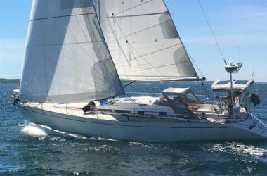 Купить яхту MAX (Reserved) - NAUTOR'S SWAN Swan 44 MkII в Atlantic Yacht and Ship