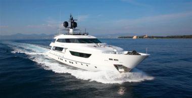 ELINOR yacht sale
