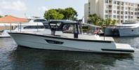 Продажа яхты Bluegame BG62