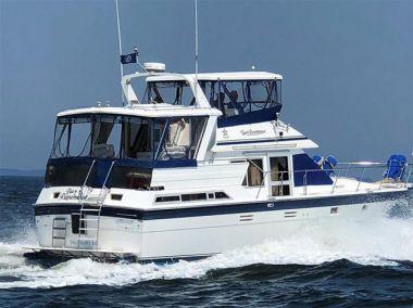 Стоимость яхты Bay  Paramour - HI STAR
