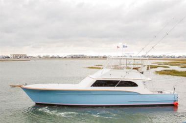 Стоимость яхты Blue Eyed Girl - BUDDY DAVIS
