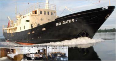 NAVIGATOR - NAKSKOV SHIPYARD