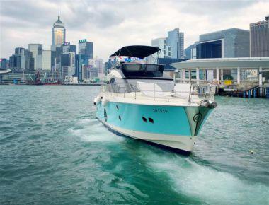 Стоимость яхты Lugano - MONTE CARLO YACHTS 2015