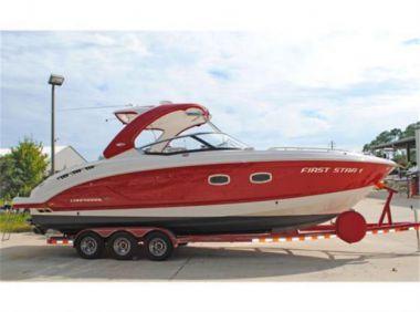 """Лучшие предложения покупки яхты 2013 Chaparral 327 SSX @ Cancun - CHAPARRAL 32' 6"""""""