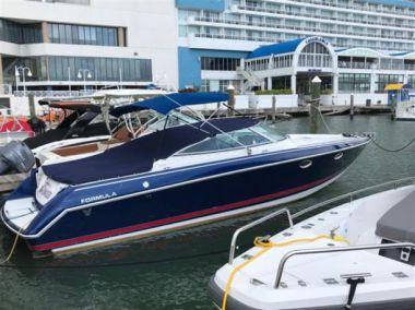 Стоимость яхты Sea Chaser  - FORMULA