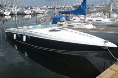 Стоимость яхты Notabene - BAJA