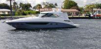 Стоимость яхты Carole Marie - SEA RAY 2013