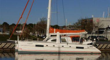 Продажа яхты MARANA IV - CATANA Catana 50